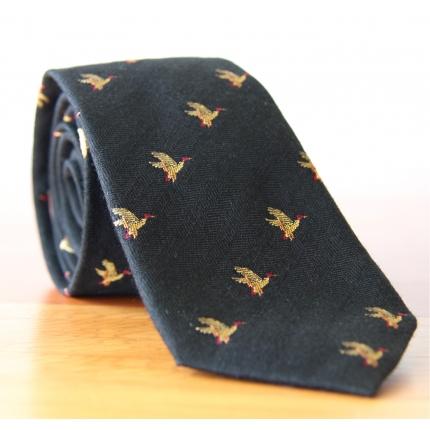 Alexander Olch Silk Duck Tie