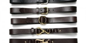 Apolis Activism Belts