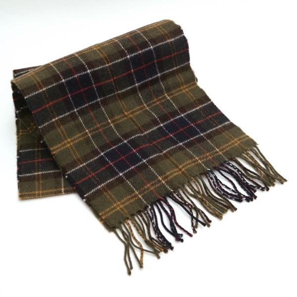 barbour tartan scarf suitored