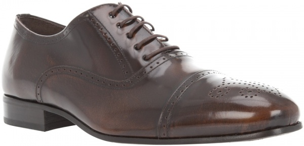 Beatrix Ong Leigh Brogue 1 Beatrix Ong Leigh Brogue