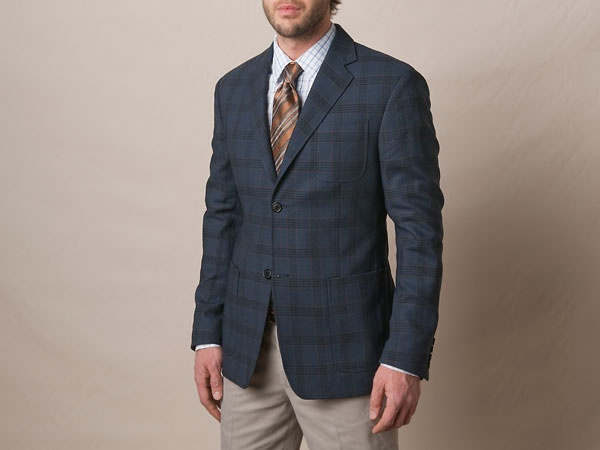 Billy Reid Ruston Blazer 1 Billy Reid Ruston Blazer