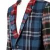 Comme Des Garçons Shirt Patchwork Plaid Sportcoat 3 100x100 Comme Des Garçons Shirt Patchwork Plaid Sportcoat