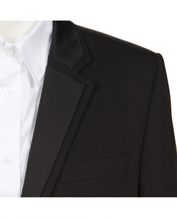 Givenchy Two Piece Evening Suit 4 Givenchy Two Piece Evening Suit