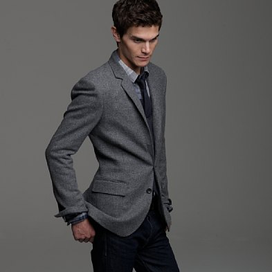 Images of Grey Sport Coat - Reikian