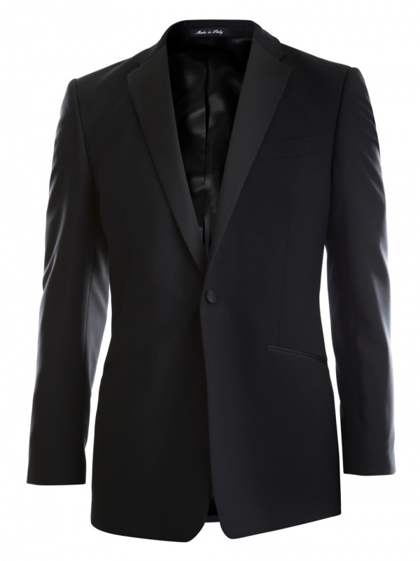 Paul Smith Dinner Jacket 1 Paul Smith Dinner Jacket