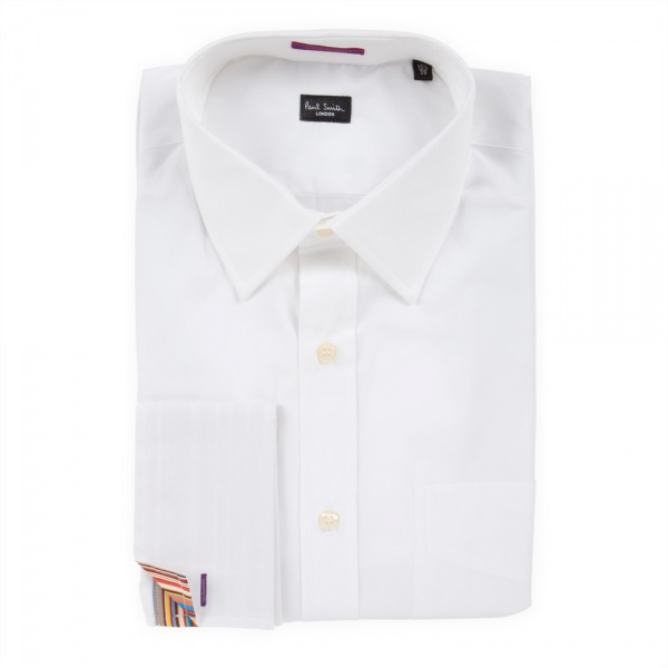 Paul Smith London Classic Fit Formal Shirt 1 Paul Smith London Classic Fit Formal Shirt