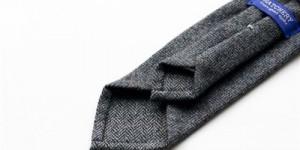 Pierrepont Hicks Zugbug Tie