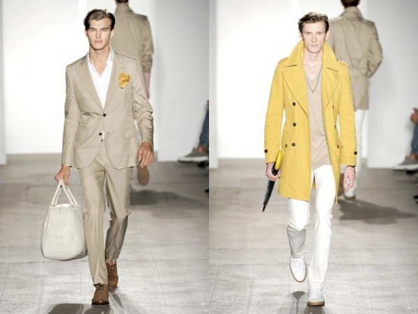 Simon Spurr Spring 2011 Simon Spurr Spring 2011