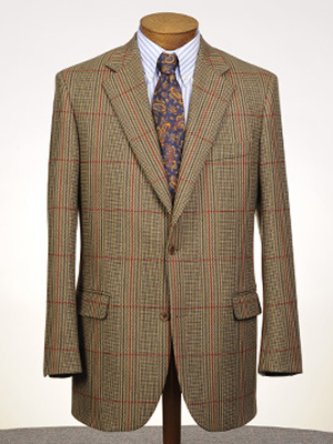 Tweed Sportcoat by The Andover Shop Tweed Sportcoat by The Andover Shop