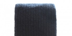 Zegna Cashmere and Silk Tie 1