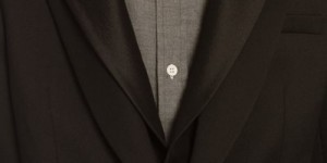 Alexis Mabille Detachable Collar Dinner Jacket 1