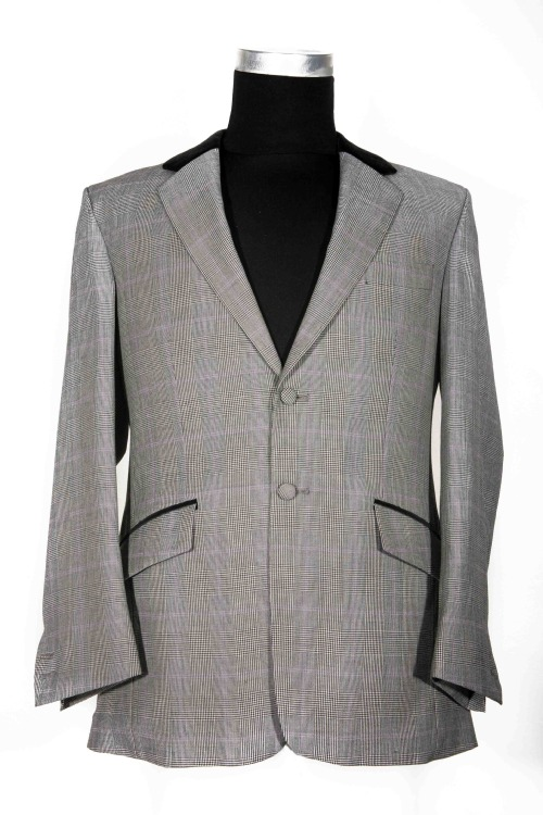 Archer Adams Prince of Wales Check Suit Archer Adams Prince of Wales Check Suit