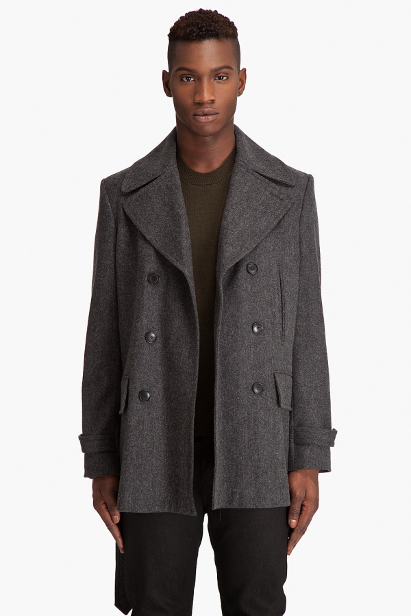 Filippa K Tweed Brad Coat 5 Filippa K Tweed Brad Coat