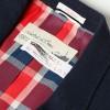Gant Rugger Flannel Navy Blazer 4 100x100 Gant Rugger Flannel Navy Blazer