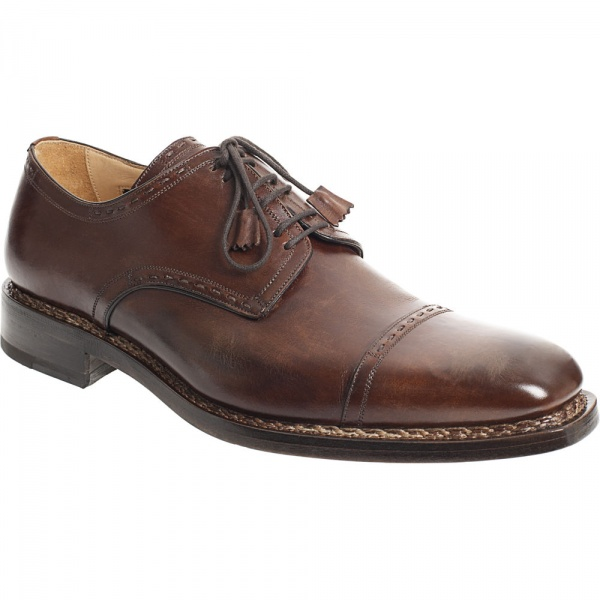 Harris Cap Toe Blucher Harris Cap Toe Blucher
