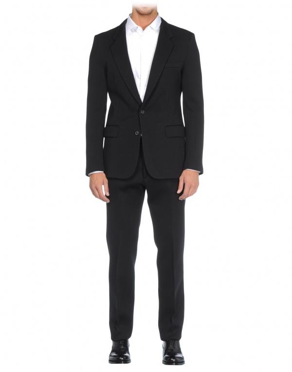 Maison Martin Margiela 14 Black Suit Maison Martin Margiela 14 Black Suit