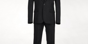 Maison Martin Margiela 14 Steel Gray Suit 1