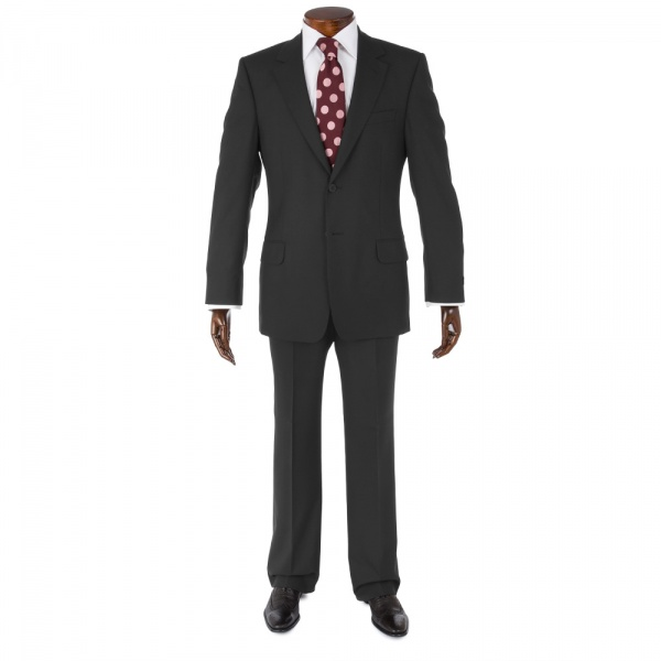 Paul Smith Londons Mid Fit Willoughby Suit 1 Paul Smith Londons Mid Fit Willoughby Suit
