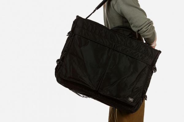 Porter Tanker Garment Bag 1 Porter Tanker Garment Bag