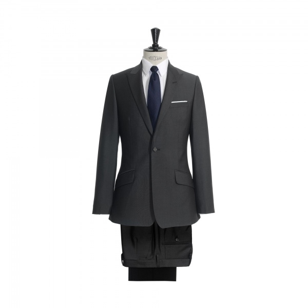 Reiss Sarto Suit in Lux Grey Reiss Sarto Suit in Lux Grey