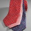 Salvatore Ferragamo Giraffe Tie 100x100 Salvatore Ferragamo Giraffe Tie