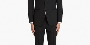 Theory Earl Jo Global Suit 1