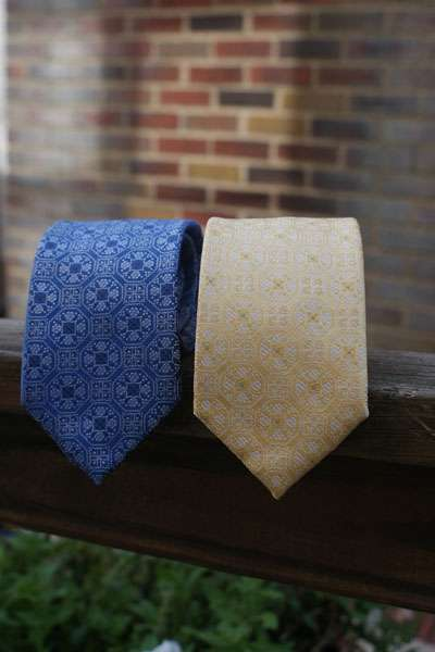 Vittorio J Limited Edition Ties Vittorio J Limited Edition Ties