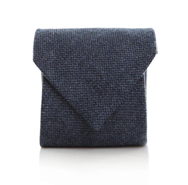 Wool Tie by A. Sauvage 1 Wool Tie by A. Sauvage