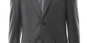 Zegna Sartorial Roma Suit 1