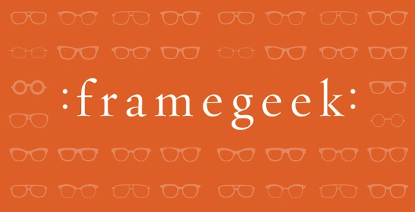 framegeek cover Men's Eyewear Blog – Framegeek