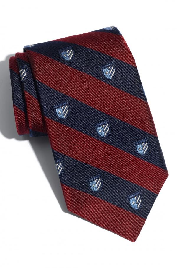 1901 Woven Silk Necktie1 1901 Woven Silk Necktie