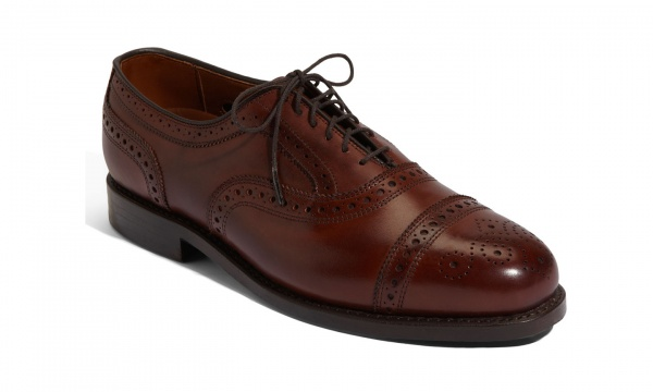 Allen Edmonds Parliament Cap Toe Oxford 1 Allen Edmonds Parliament Cap Toe Oxford