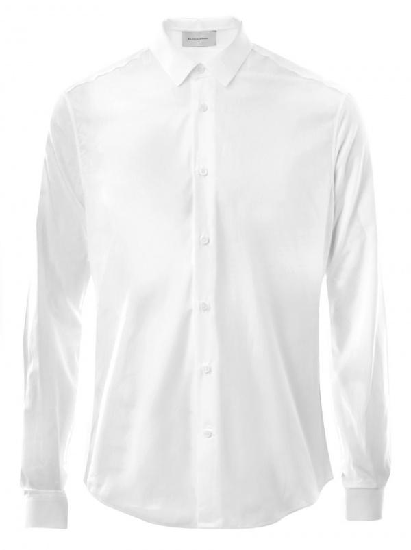 Balenciaga Laser Cut Shirt 1 Balenciaga Laser Cut Shirt