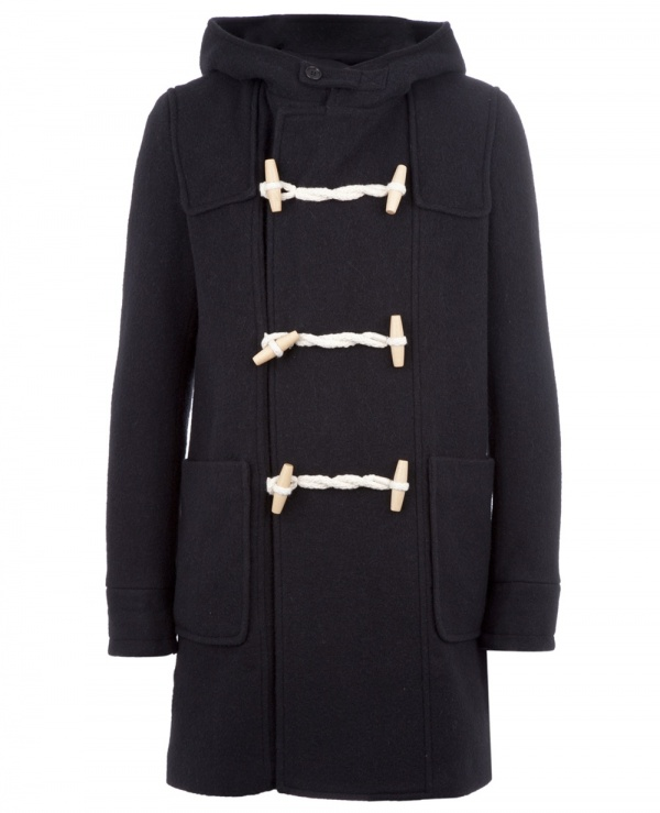 Band of Outsiders Duffle Coat 1 Band of Outsiders Duffle Coat
