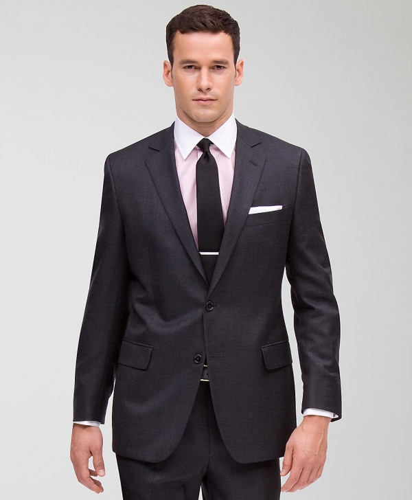 Brooks Brothers Madison Tic Weave 1818 Suit Brooks Brothers Madison Tic Weave 1818 Suit