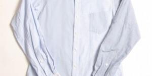Chimala Button Down Oxford Shirt 1
