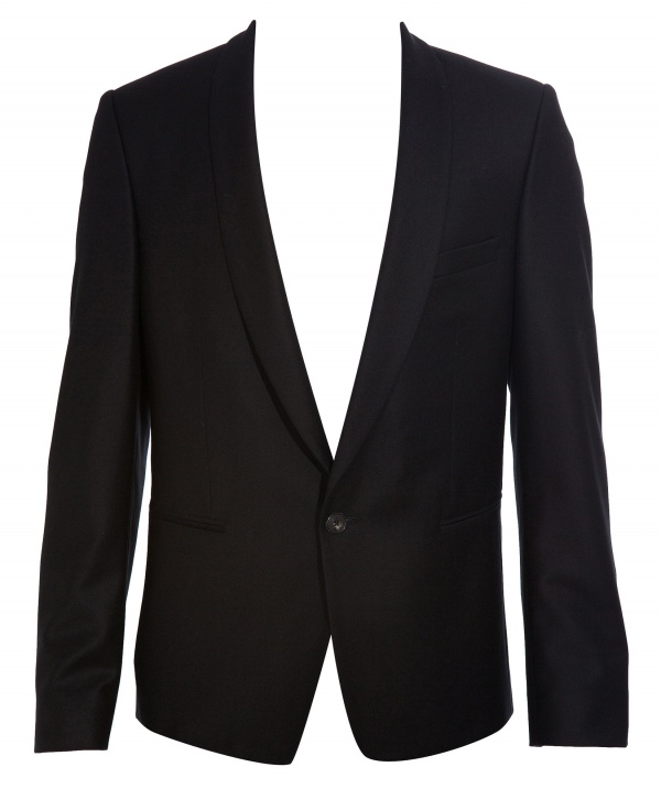 Dries Van Noten Dinner Jacket 1 Dries Van Noten Dinner Jacket