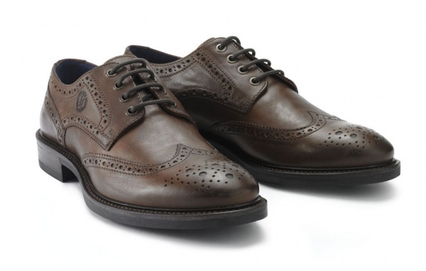 Henri Lloyd Blenheim Brogue 01 Henri Lloyd Blenheim Brogue