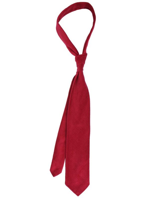 Oliver Spencer Red Tie Oliver Spencer Red Tie