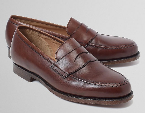 Peal Co Penny Loafers 1 Peal & Co Penny Loafers