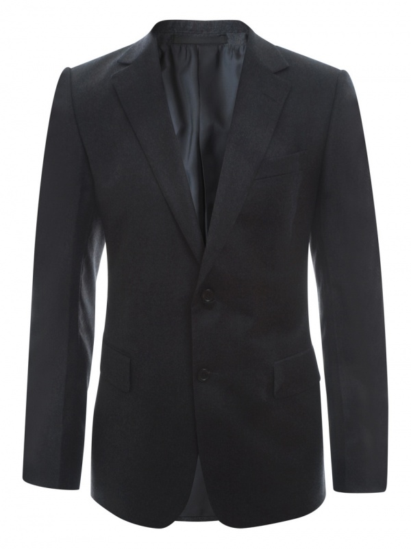 Yves Saint Laurent Prince of Wales Suit 1 Yves Saint Laurent Prince of Wales Suit
