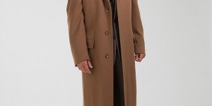 Brooks Brothers Golden Fleece Westbury Overcoat 1