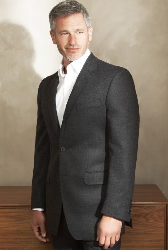 Collezione Pure Wool Two Button Jacket Collezione Pure Wool Two Button Jacket