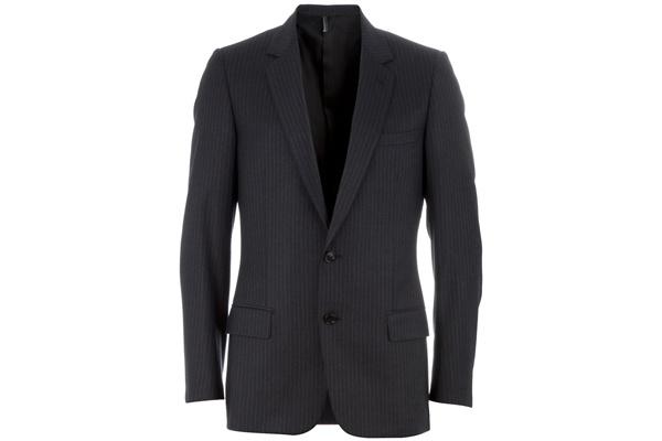 Dior Homme Pinstripe Suit 1 Dior Homme Pinstripe Suit