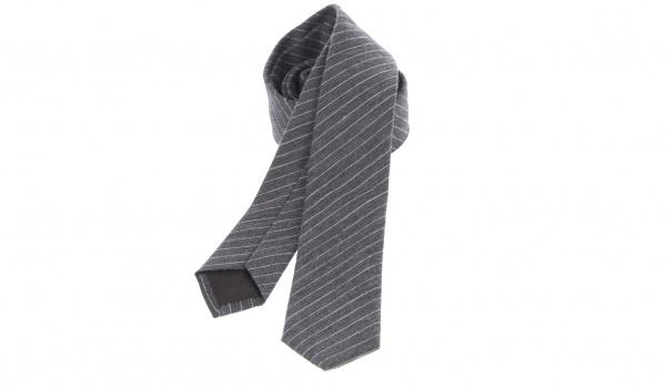 Dior Pinstripe Tie 1 Dior Pinstripe Tie