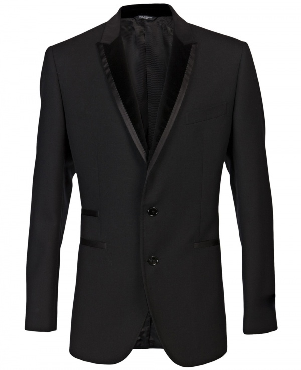 Dolce Gabbana Dinner Jacket 1 Dolce & Gabbana Dinner Jacket