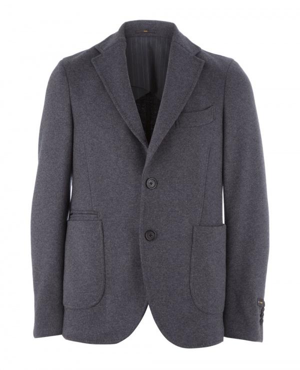 Fendi Wool Blend Sportcoat 1 Fendi Wool Blend Sportcoat