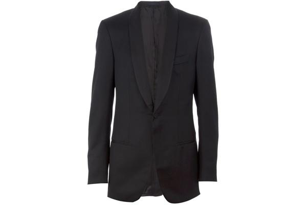 Lanvin Shawl Lapel Suit 01 Lanvin Shawl Lapel Suit