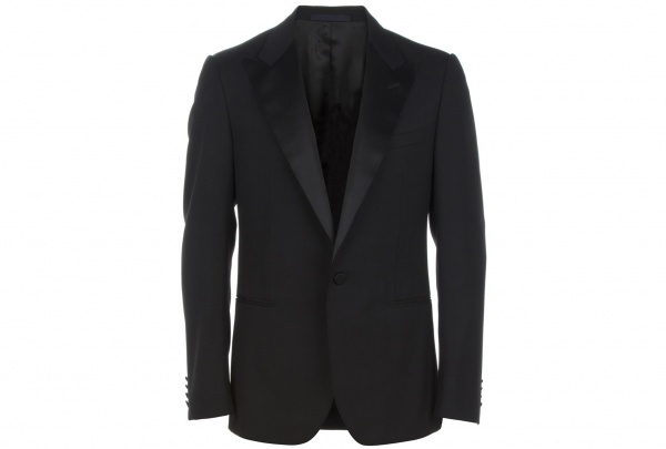 Lanvin Smoking Suit 1 Lanvin Smoking Suit