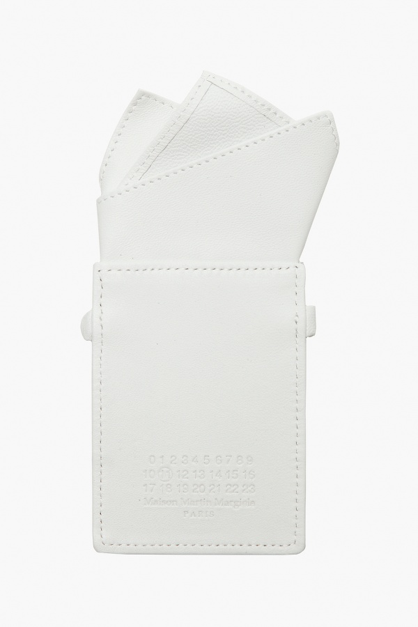 Maison Martin Margiela Pocket Square Holder 1 Maison Martin Margiela Pocket Square Holder